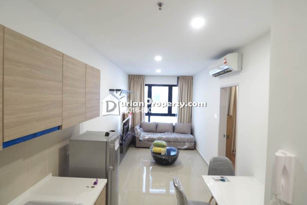 Condo For Rent at i-Sovo, i-City