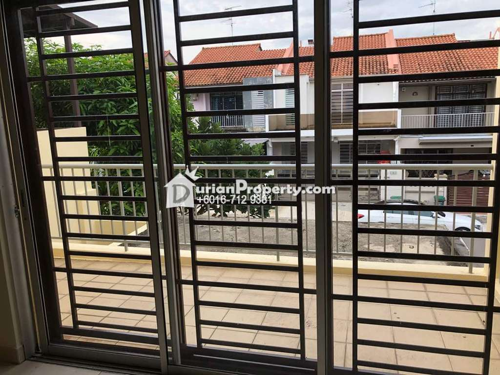 Terrace House For Sale at Nusa Idaman, Nusajaya