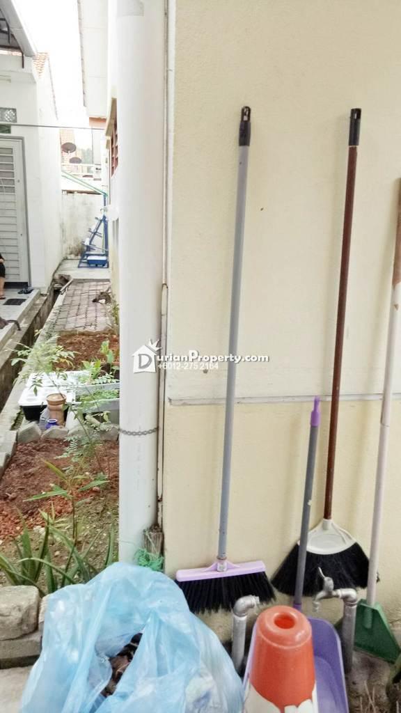 Terrace House For Sale at Taman Tasik Puchong, Puchong