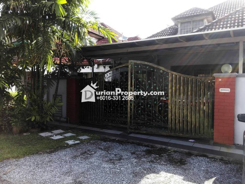 Terrace House For Sale at USJ 2, USJ