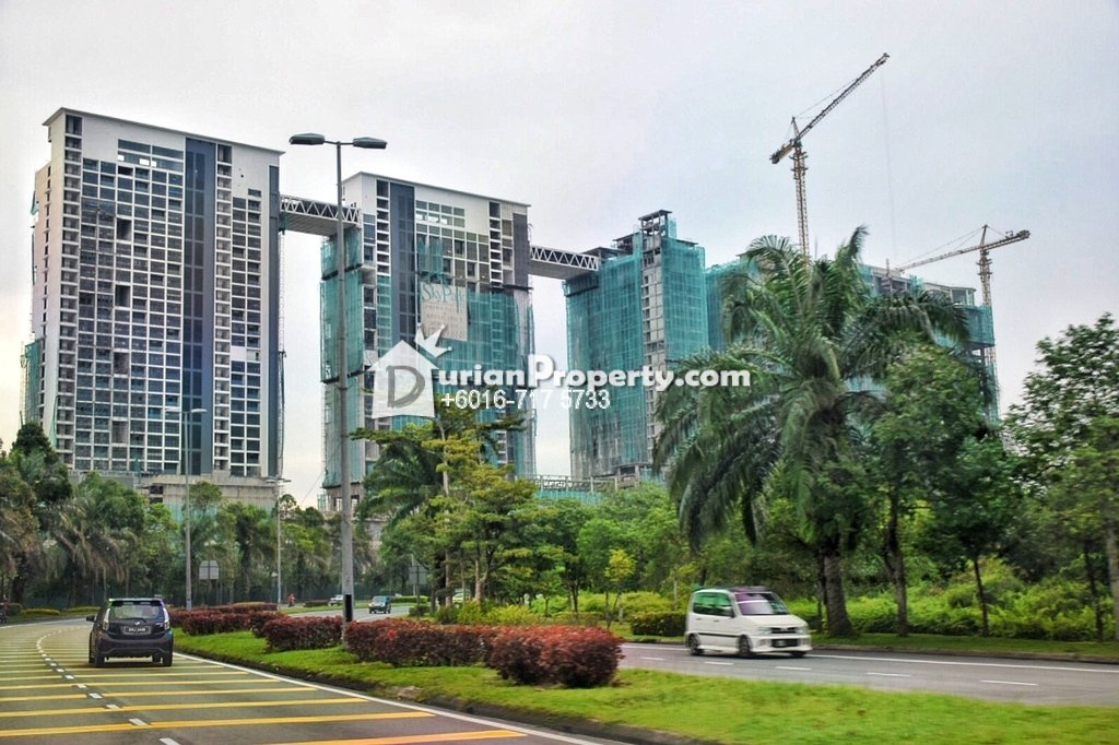 Condo For Sale at Sky Park, Cyberjaya