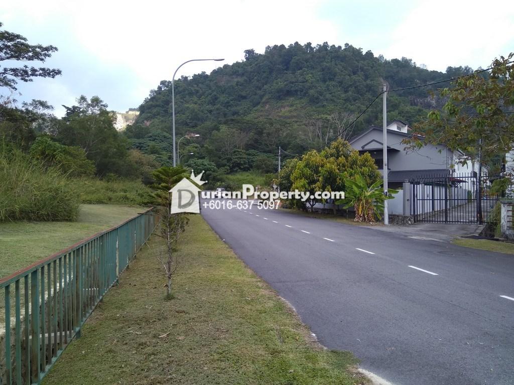 Superlink For Sale at Taman Kajang Perdana, Kajang