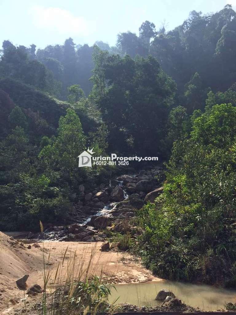 Agriculture Land For Rent at Bandar Sungai Long, Kajang
