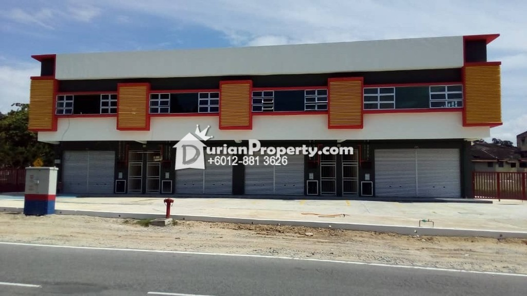 Shop Office For Rent at Taman Permata, Seremban