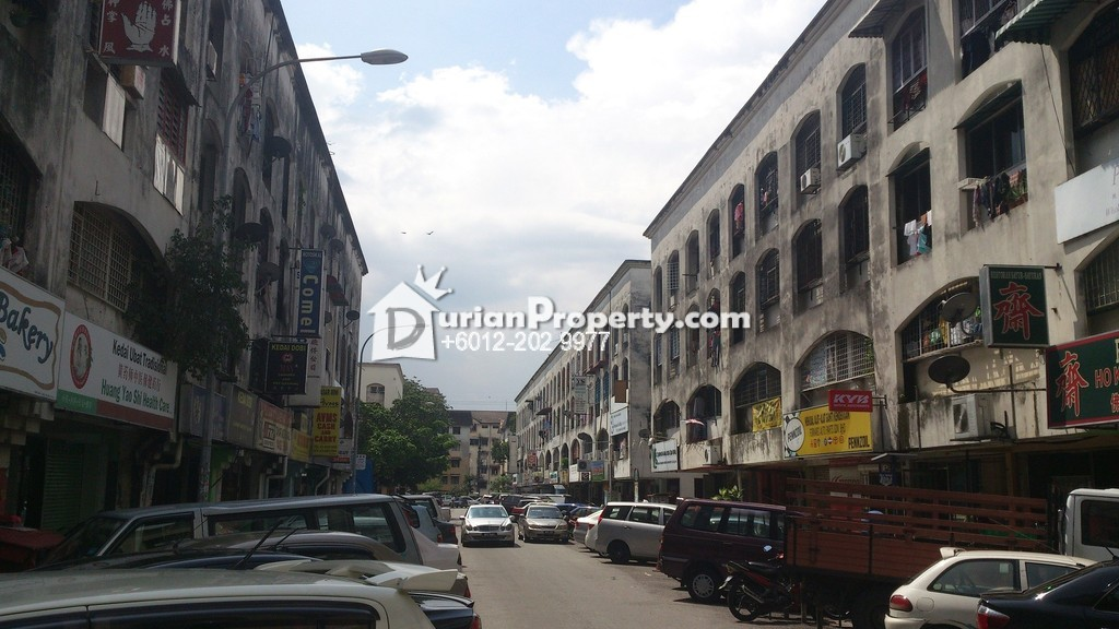 Shop For Rent at Pandan Jaya, Pandan