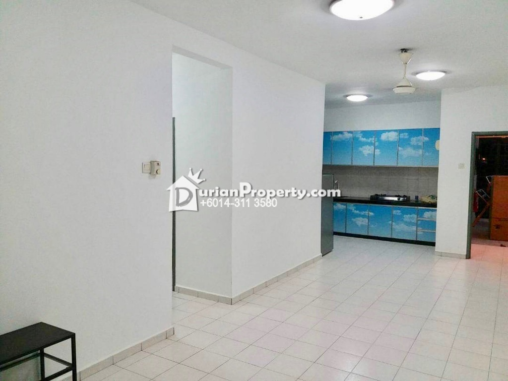 Serviced Residence For Sale at Nusa Perdana Serviced Apartment, Taman Nusa Perintis 2