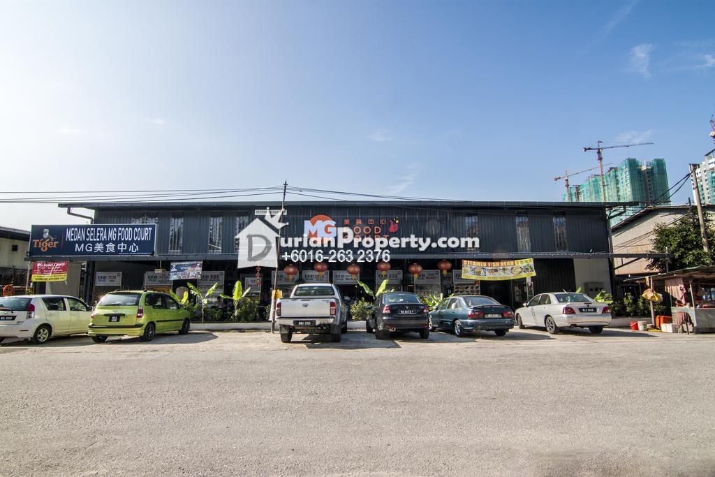 Shop Office For Sale at Old Klang Road, Kuala Lumpur
