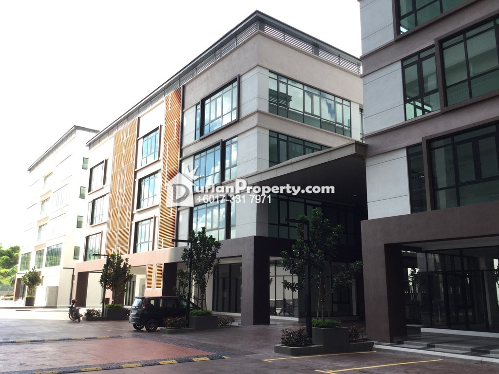 Office For Rent at Conezion, Putrajaya