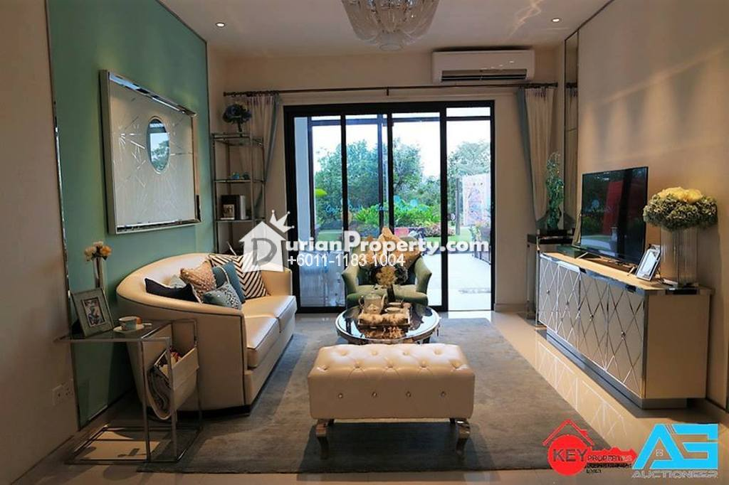 Condo For Sale at Country Garden Central Park, Taman Damansara Aliff