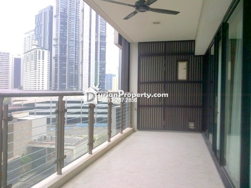 Condo For Rent at The Binjai, KLCC