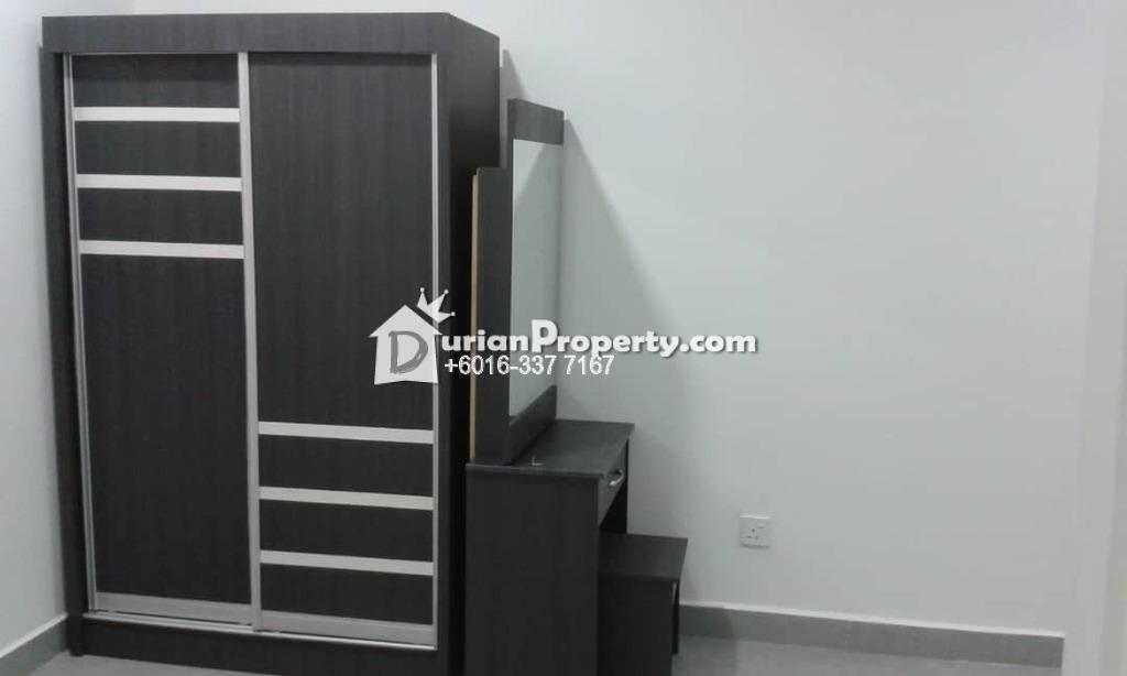 Serviced Residence For Sale at Kanvas, Cyberjaya