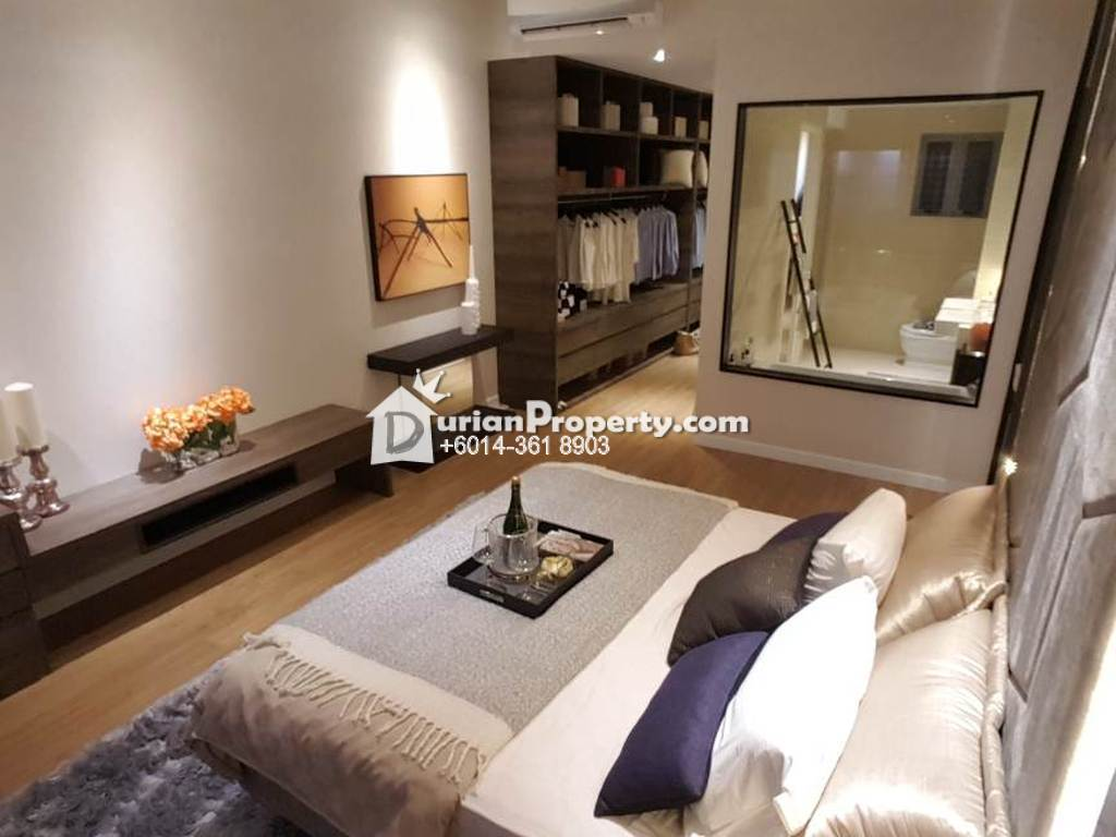 Condo For Sale at Tria Seputeh Condominium, Old Klang Road