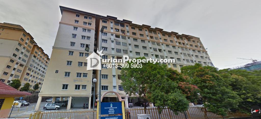 Apartment For Rent at Puncak Baiduri, Cheras South