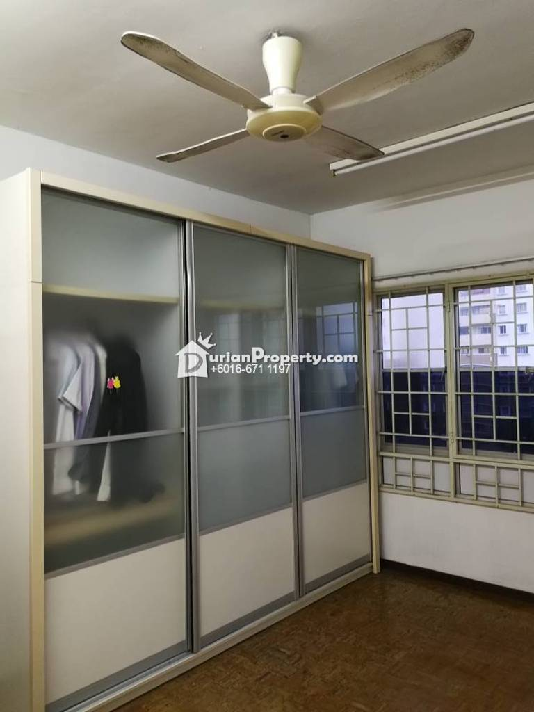 Apartment For Rent at D'Kiara Apartment, Pusat Bandar Puchong