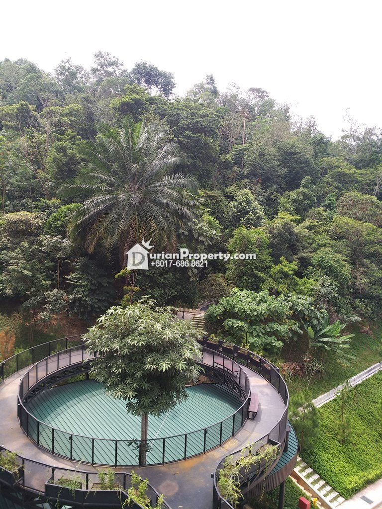 Apartment For Sale at Sutera Pines, Kajang