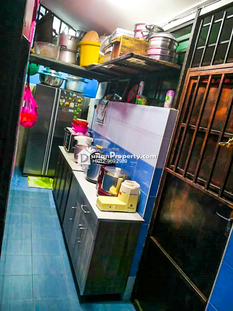 Terrace House For Sale at Taman Pokok Mangga, Melaka