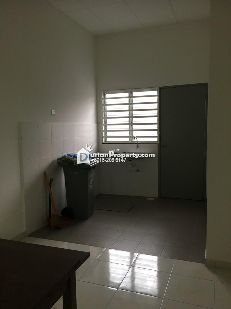 Terrace House For Sale at Seremban 3, Rasah