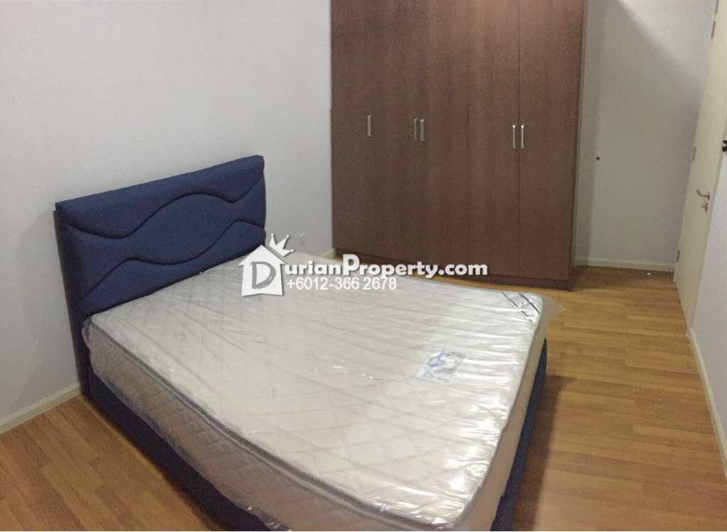 Condo For Rent at LaCosta, Bandar Sunway