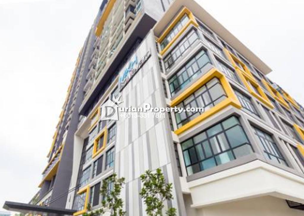 Condo For Sale at MKH boulevard, Kajang