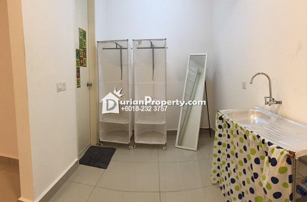 SOHO For Rent at Urban 360, Gombak