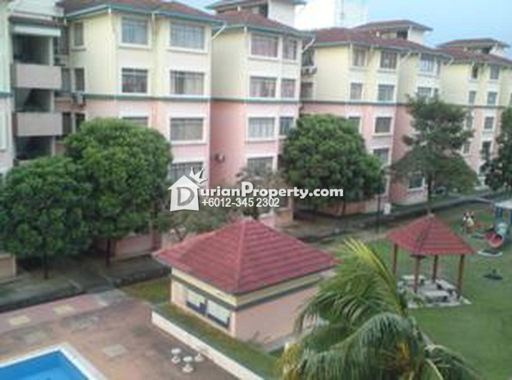 Apartment For Rent at Sri Sunway, Bandar Kinrara
