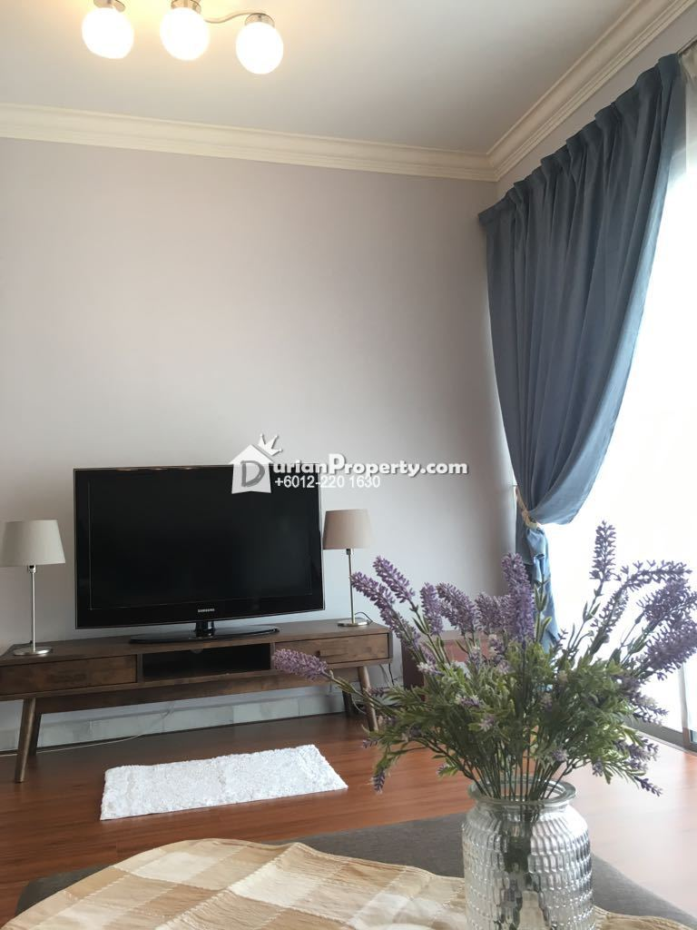 Apartment For Rent at Baiduri Apartment, Desa Pandan
