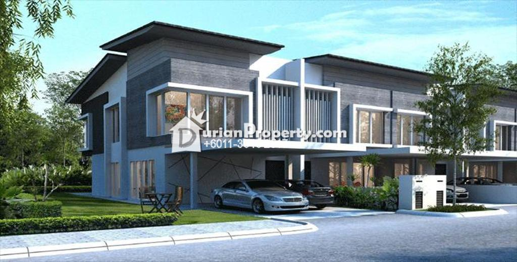 Terrace House For Sale at Glomac Cyberjaya 2, Cyberjaya