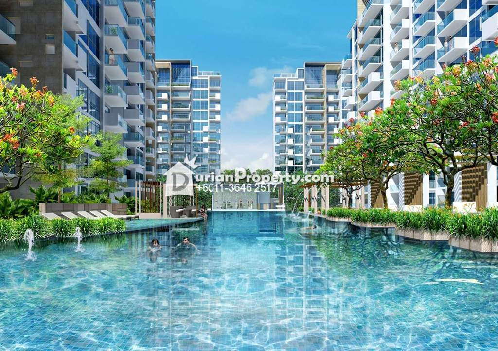 Condo For Sale at Rawang Perdana 1, Rawang