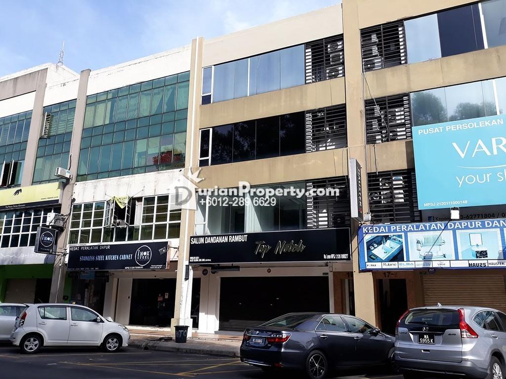 Office For At Bandar Puteri Puchong Rm