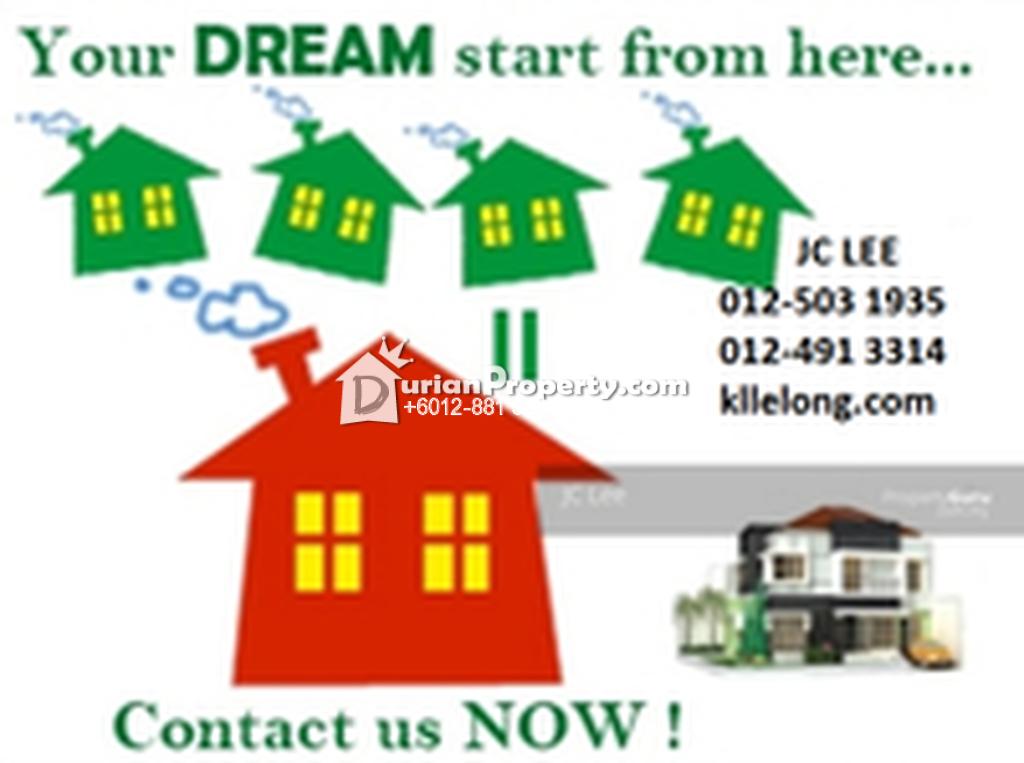 SOHO For Rent at Binjai 8, KLCC