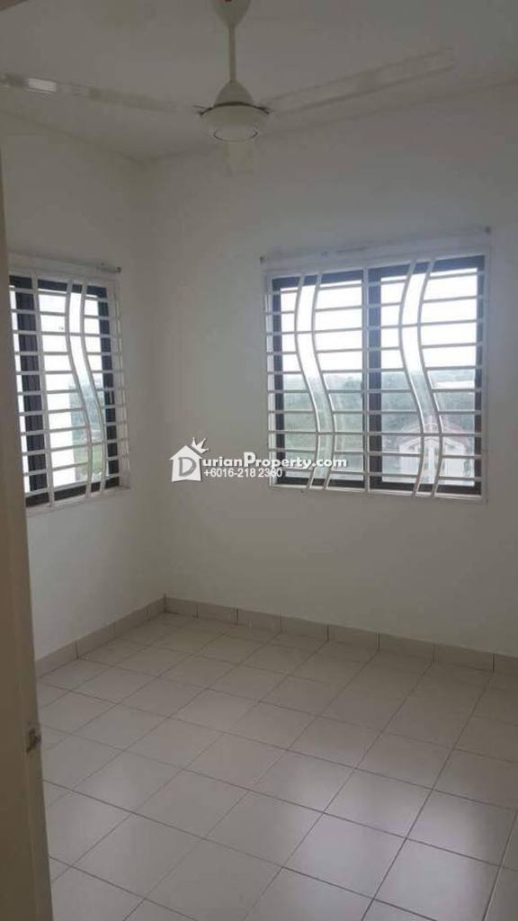 Apartment For Sale at Alunan Bayu Apartment, Section 24