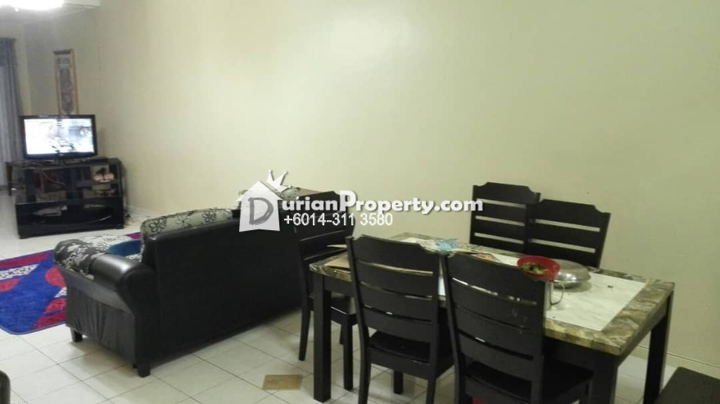 Terrace House For Sale at Taman Daya, Johor Bahru