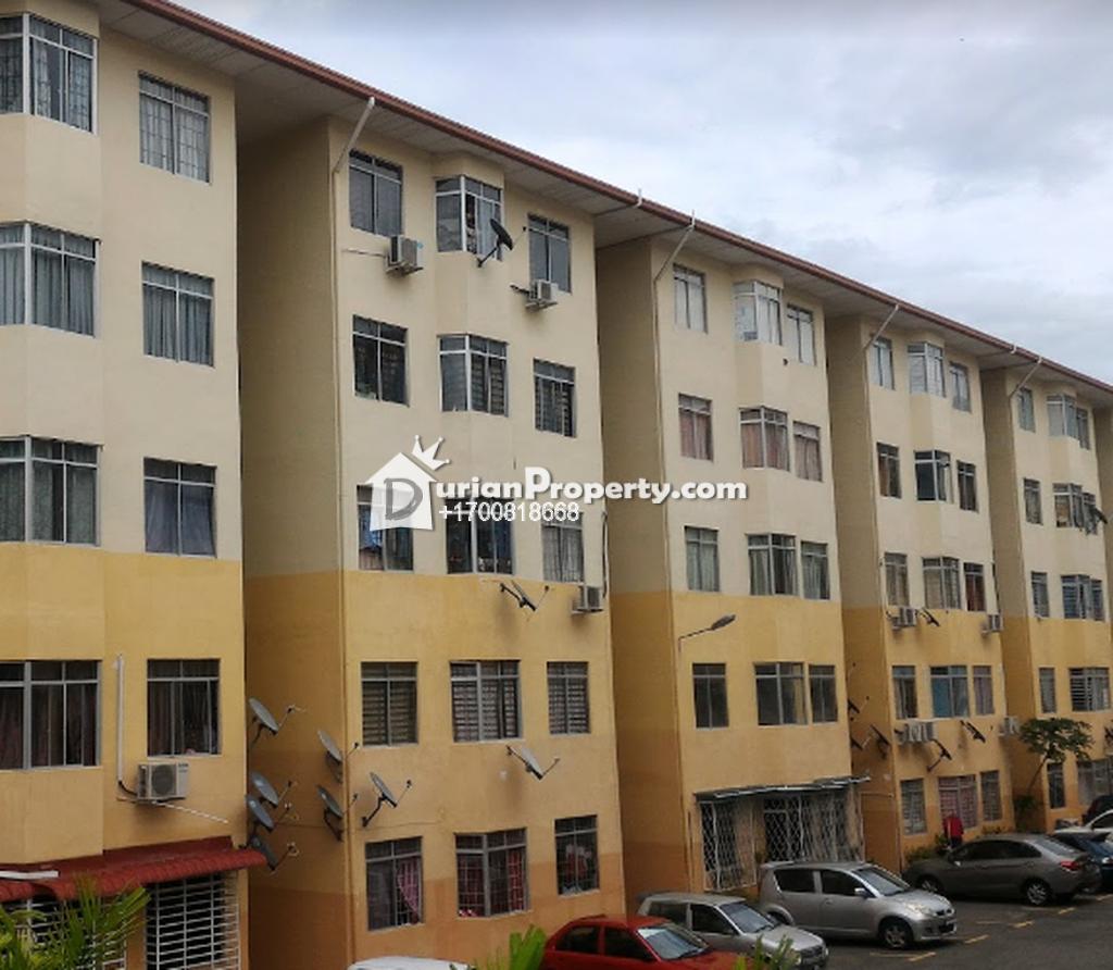 Apartment For Auction at Vista Minintod, Penampang