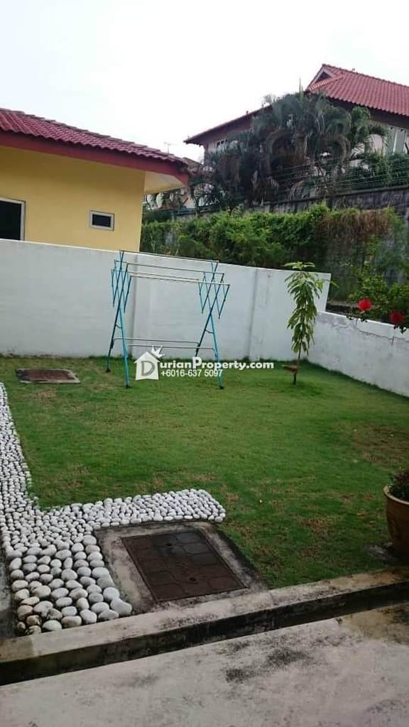Semi D For Sale at Kemuning Greenhills, Shah Alam