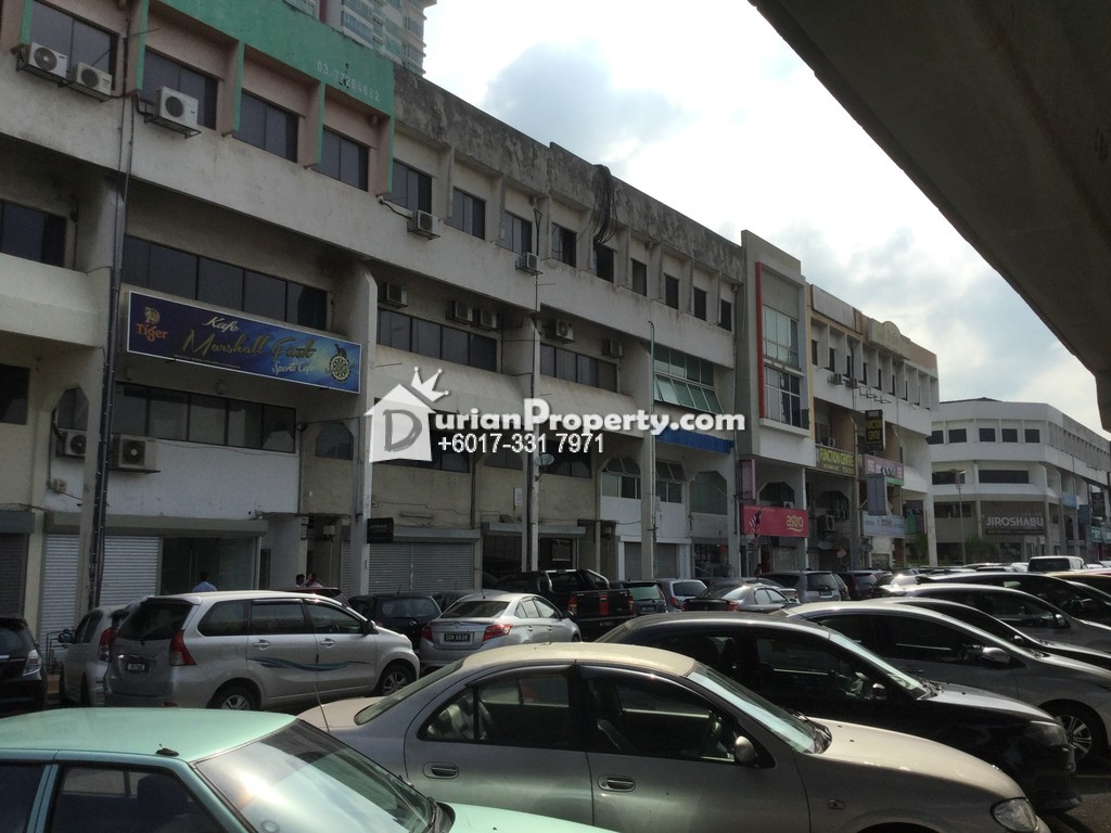 Office For Rent at Damansara Uptown, Damansara Utama