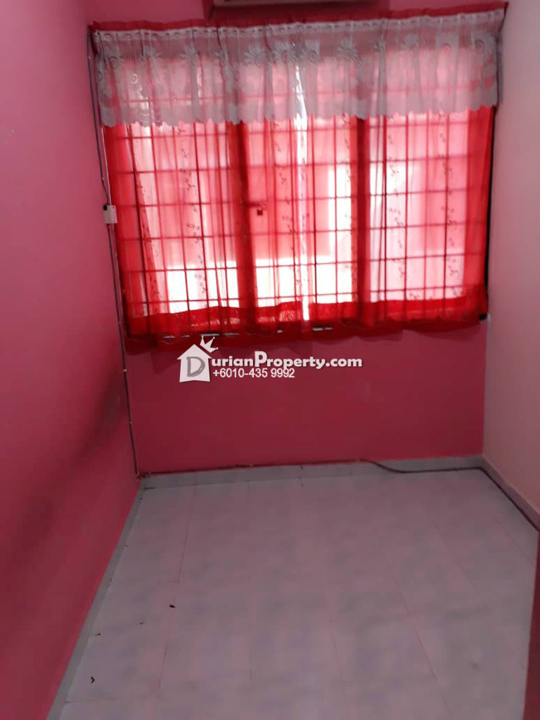 Terrace House For Sale at Taman Samudra, Batu Caves
