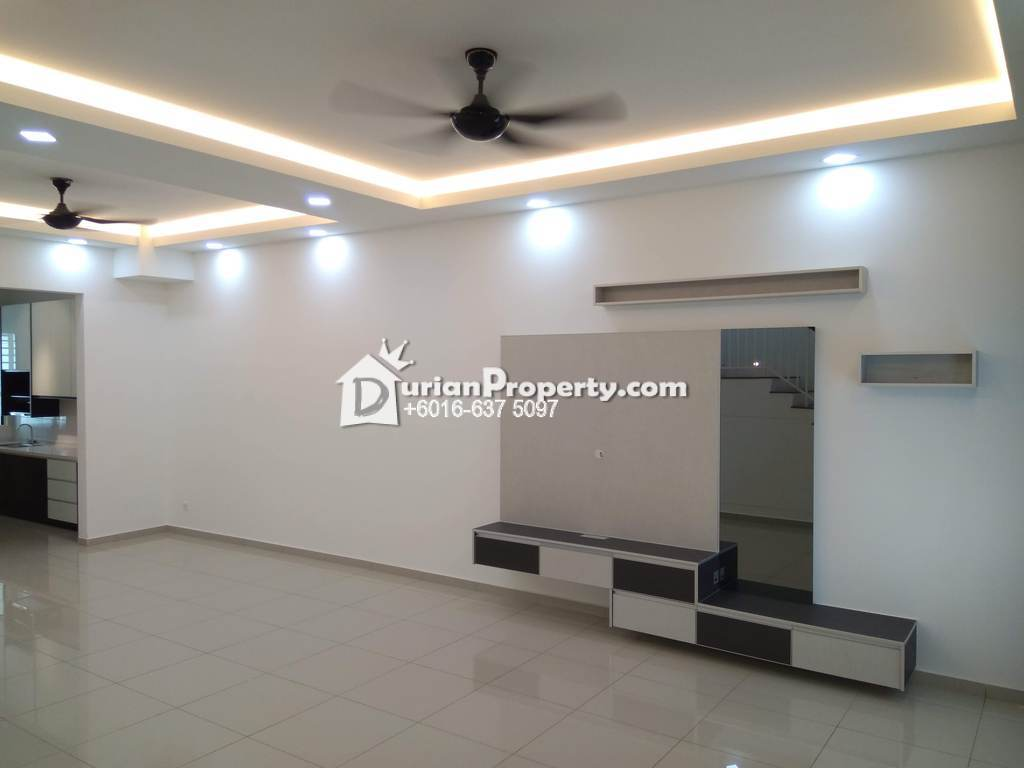 Terrace House For Sale at Eco Majestic, Semenyih