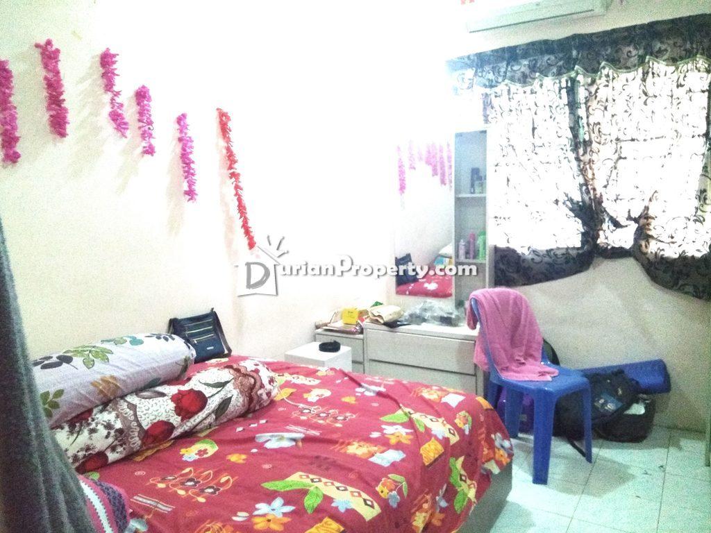 Terrace House For Sale at Taman Kota Pendamar, Port Klang