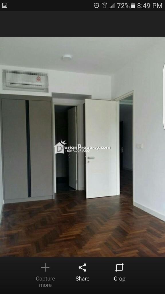 Condo For Rent at Residency V, Old Klang Road