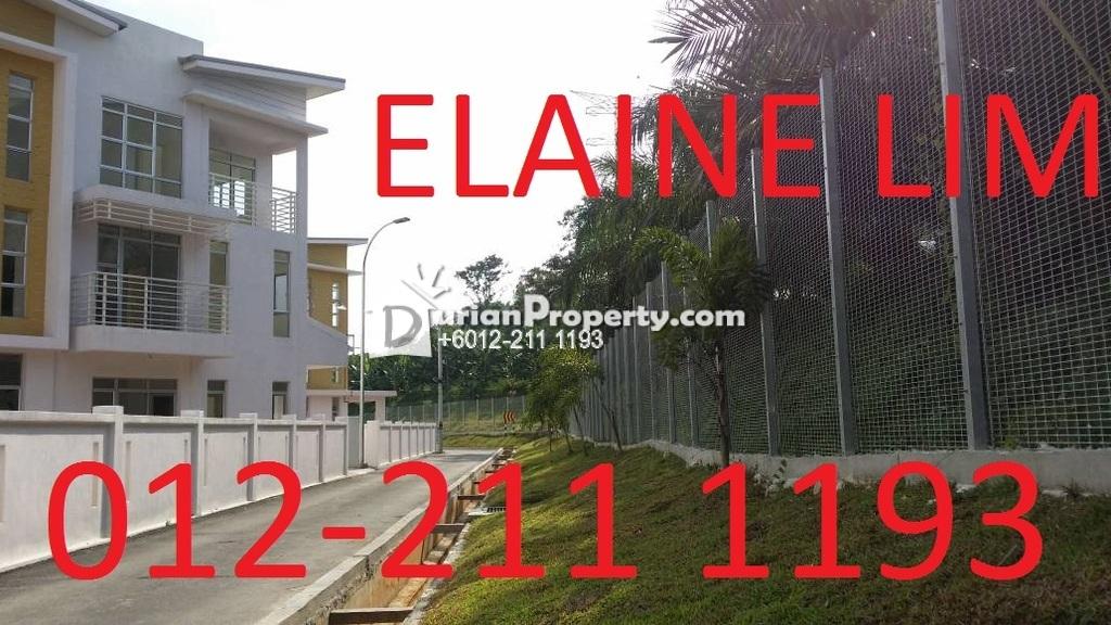 Terrace House For Rent at Bayu Heights, Seri Kembangan