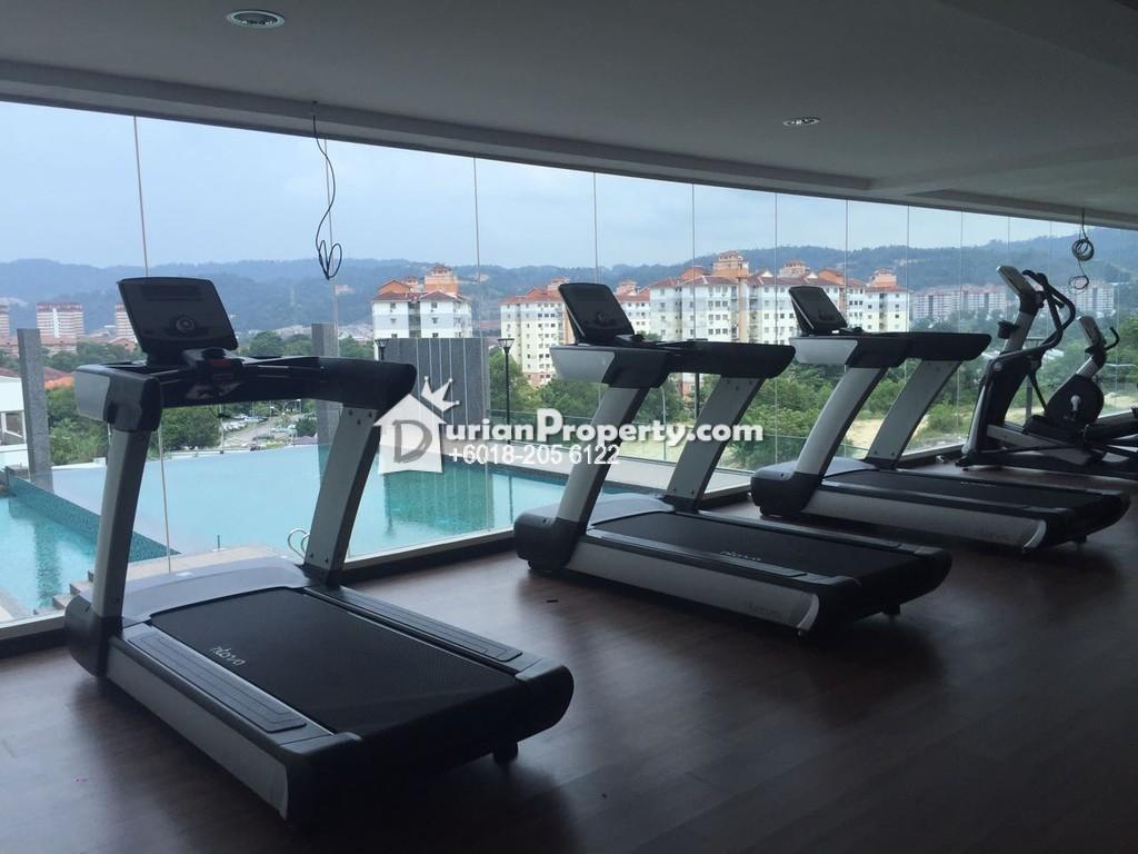 Condo for sale at emerald residence bandar mahkota cheras for rm