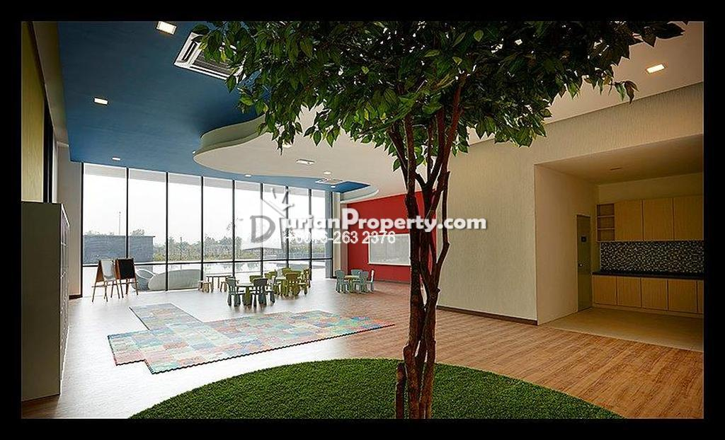 Condo For Sale at Taman Putra Prima, Puchong
