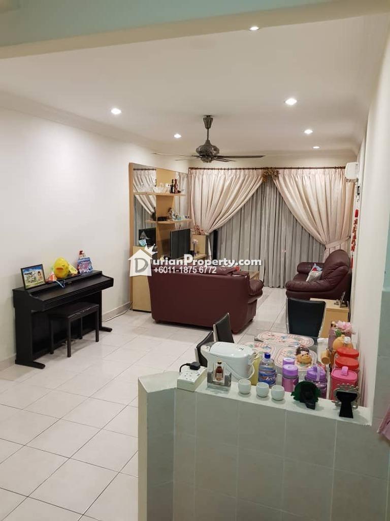 Condo For Sale at Koi Tropika, Puchong