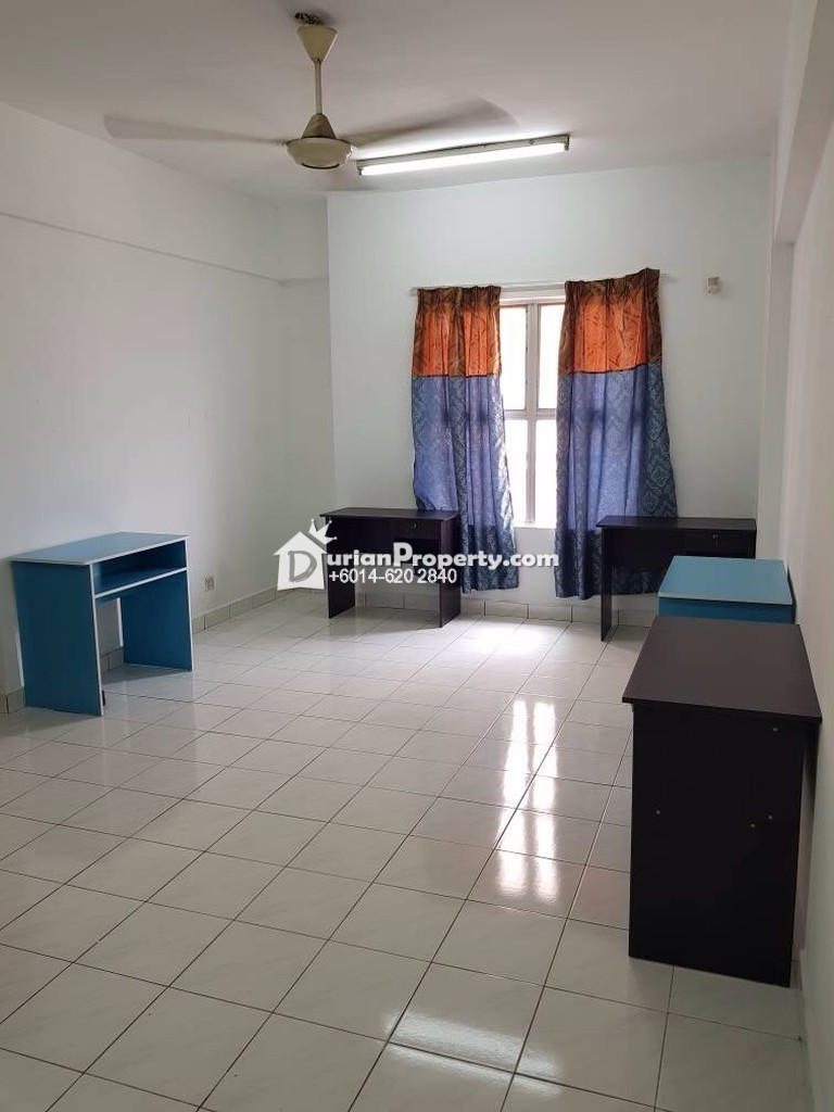 Apartment For Rent At Brunsfield Riverview Shah Alam