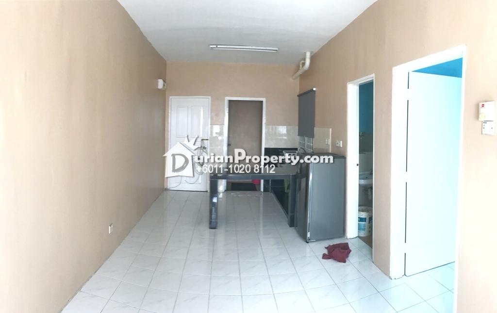 Apartment For Rent at Vista Impiana, Taman Bukit Serdang