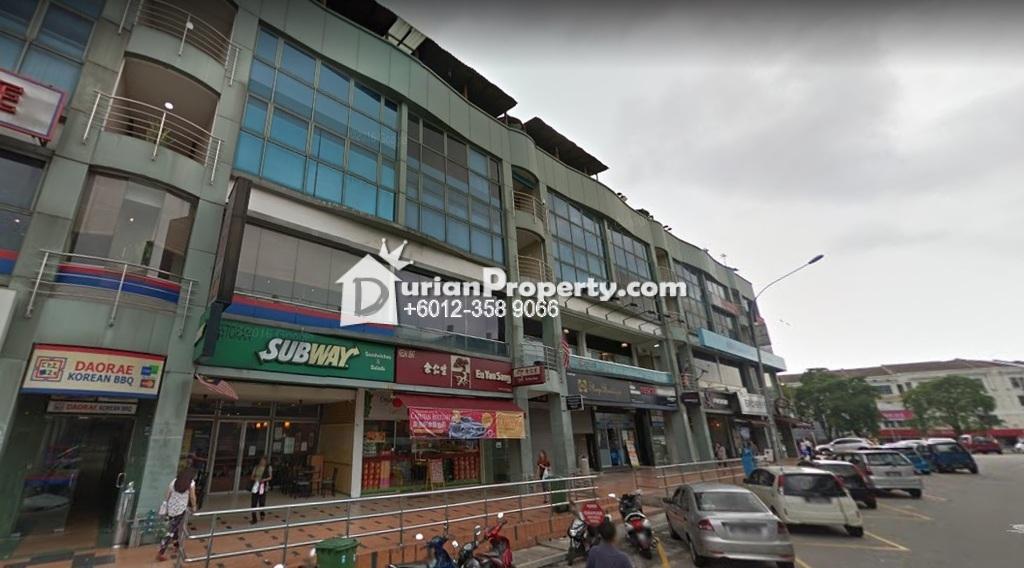 Shop For Rent at USJ 10, USJ