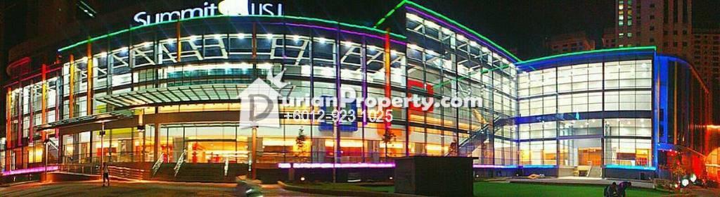Shop For Sale at USJ 1, USJ