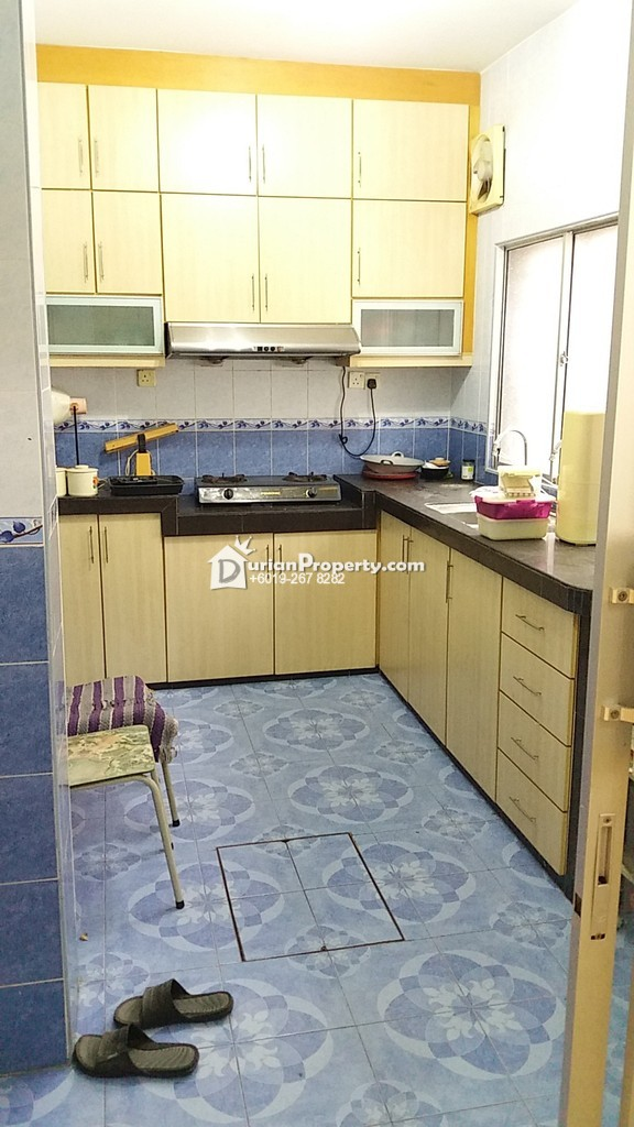 Terrace House For Rent at Taman Meranti Jaya, Puchong