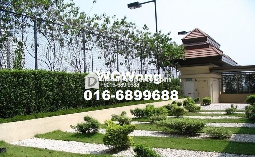 Condo For Sale at Mont Kiara Aman, Mont Kiara
