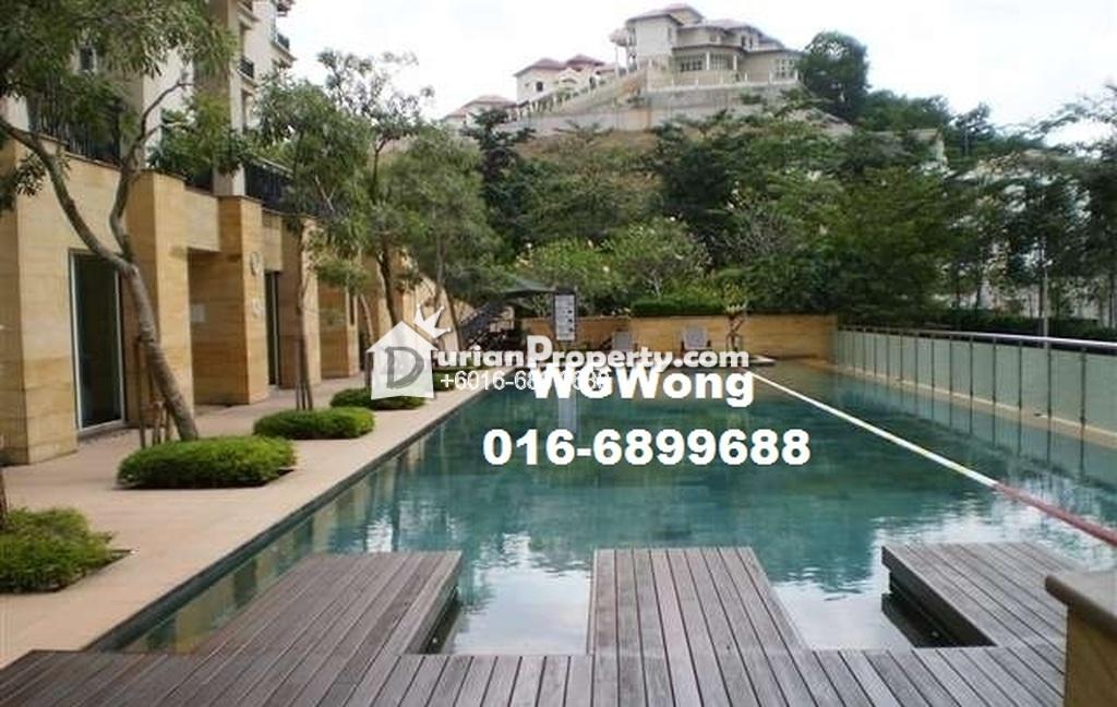Condo For Sale at Aman Kiara, Mont Kiara
